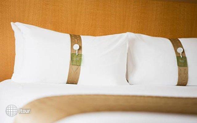 Holiday Inn Potts Point  3