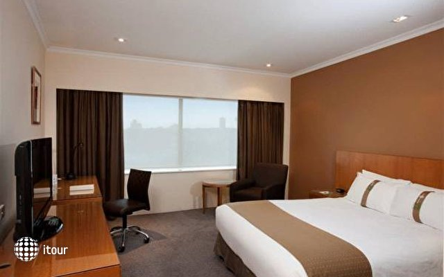 Holiday Inn Potts Point  4