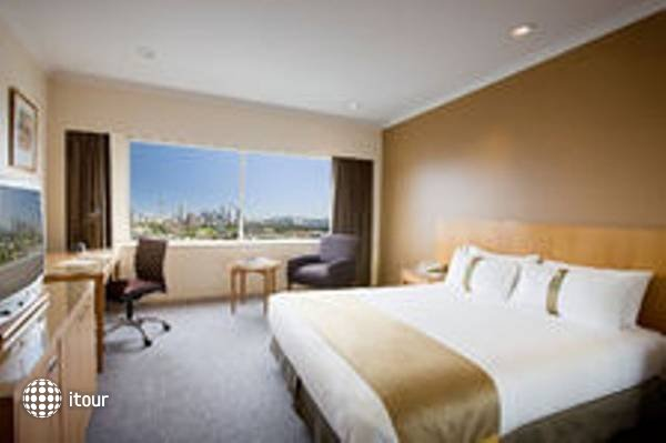Holiday Inn Potts Point  5