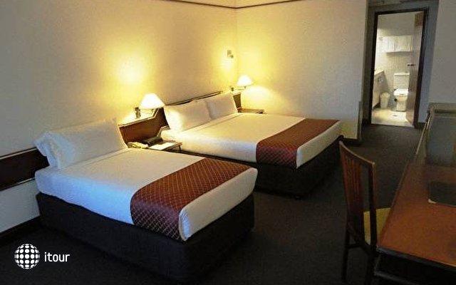 Aspire Hotel Sydney (formerly Aspen Hotel) 2
