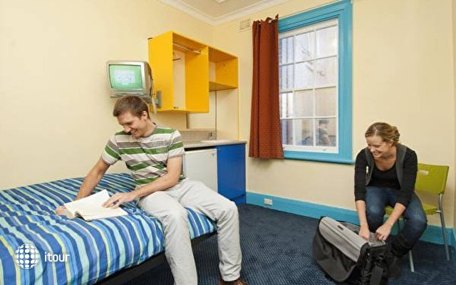 Jolly Swagman Backpackers Hostel Sydney 5