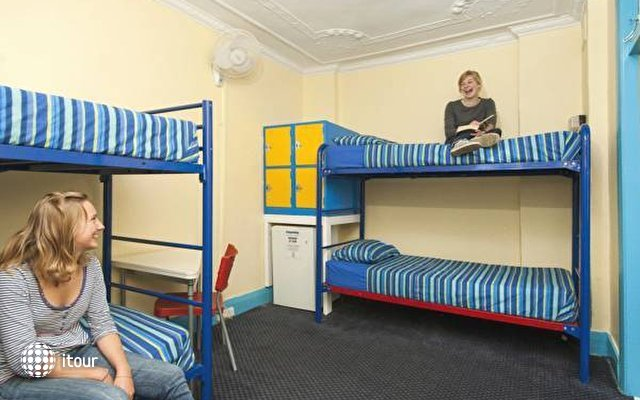 Jolly Swagman Backpackers Hostel Sydney 7