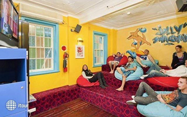 Jolly Swagman Backpackers Hostel Sydney 9