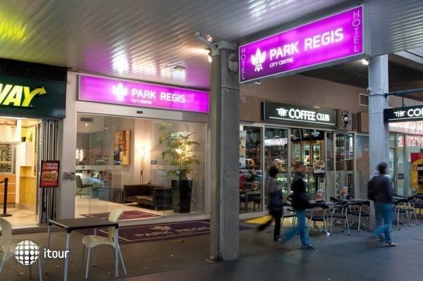 Park Regis City Centre 1