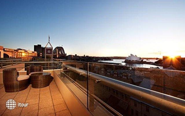 Rendezvous Stafford Hotel Sydney  3