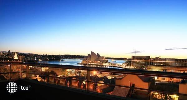 Rendezvous Stafford Hotel Sydney  5
