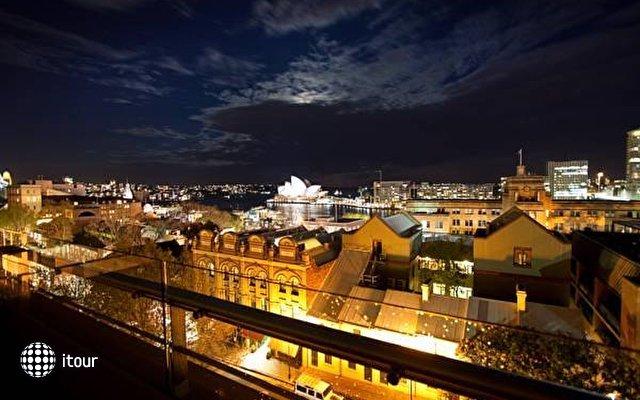 Rendezvous Stafford Hotel Sydney  6
