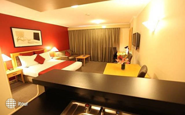 Rendezvous Stafford Hotel Sydney  7