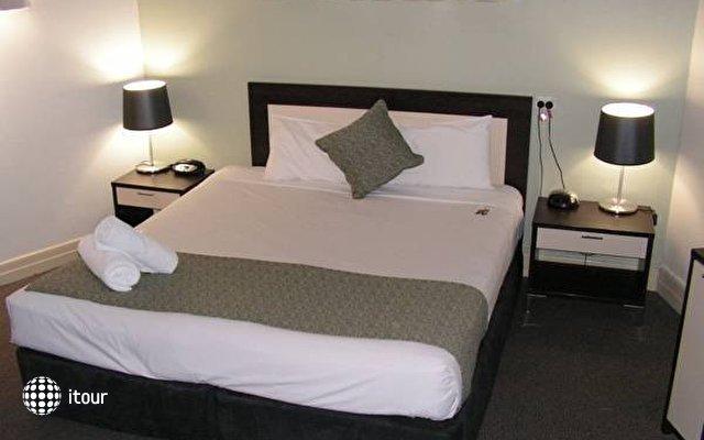 Aarons Hotel Sydney 8