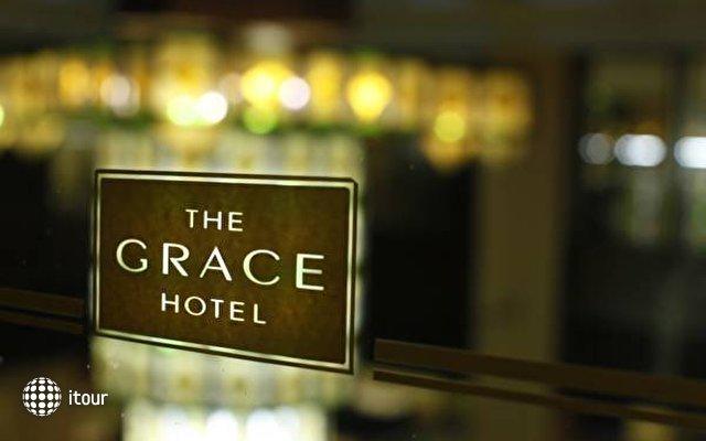 The Grace 1