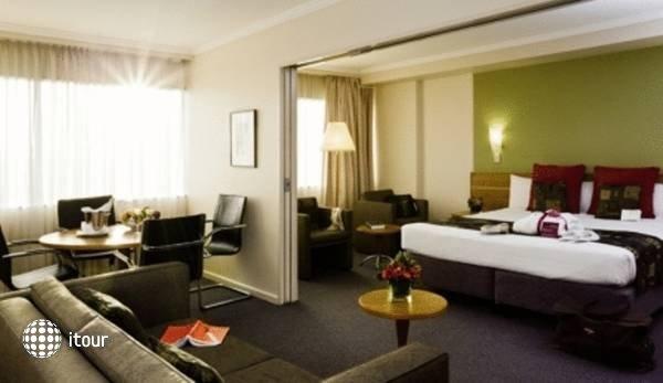 Mercure Sydney Hotel  3