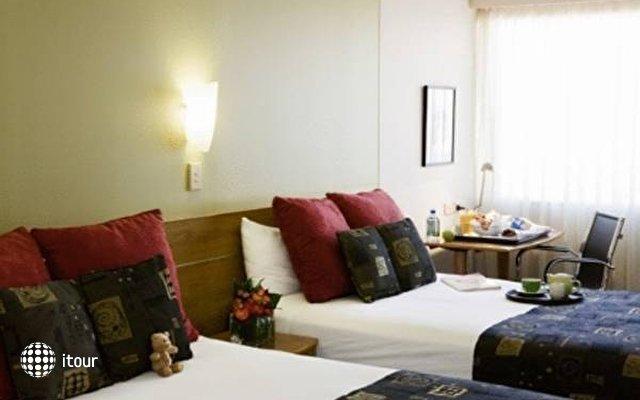 Mercure Sydney Hotel  4