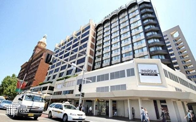 The Marque Sydney  1