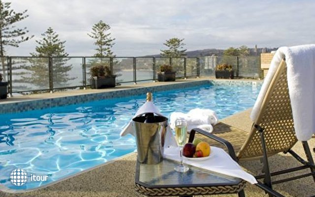 Novotel Sydney Manly Pacific  1