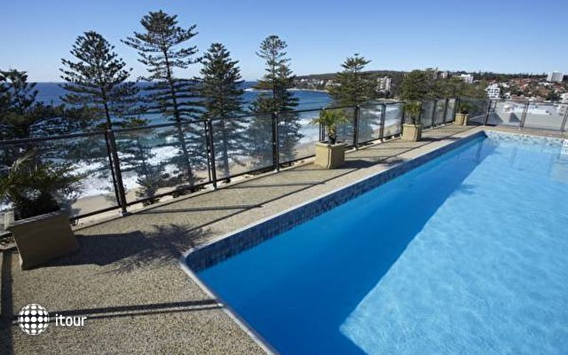 Novotel Sydney Manly Pacific  2