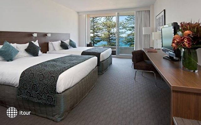 Novotel Sydney Manly Pacific  3