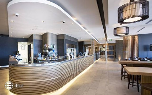 Novotel Sydney Manly Pacific  9