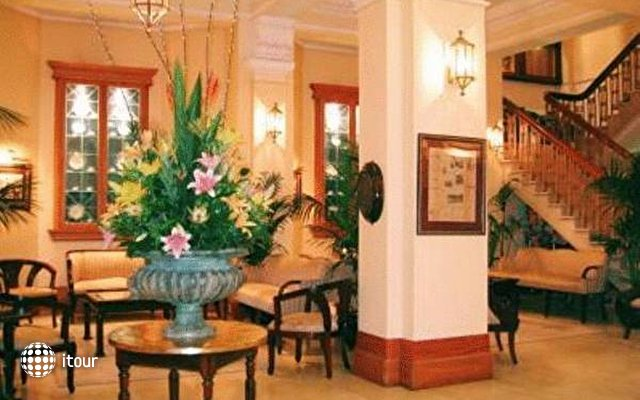 The Castlereagh Boutique Hotel  4