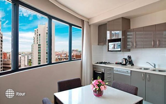 Meriton Serviced Apartments Kent Street 8