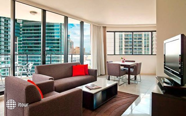 Meriton Serviced Apartments Kent Street 9