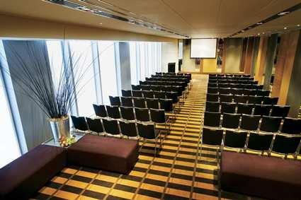 Hilton Sydney 5