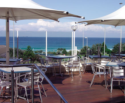 Swiss Grand Resort& Spa Bondi Beach 4