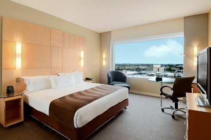 Hilton Melbourne International Airport 9