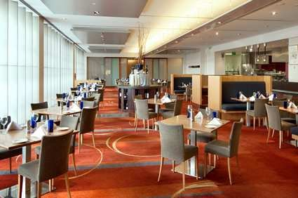 Hilton Melbourne International Airport 7