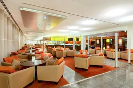 Hilton Melbourne International Airport 8