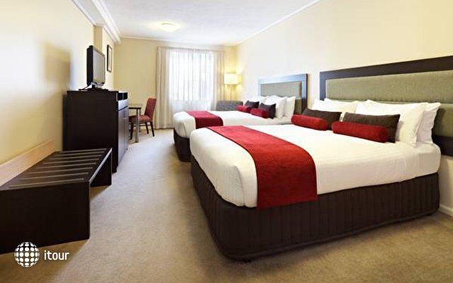The Swanston Hotel Melbourne 6
