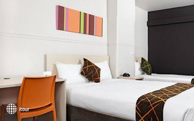 Kingsgate Hotel 2