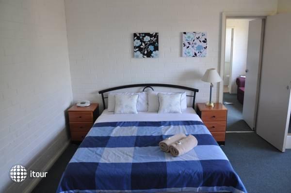 Redan Apartments  1
