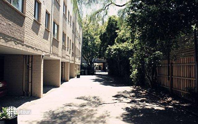 Redan Apartments  8