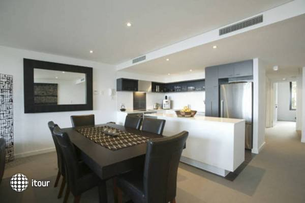 Accommodation Star Docklands Apartments  1