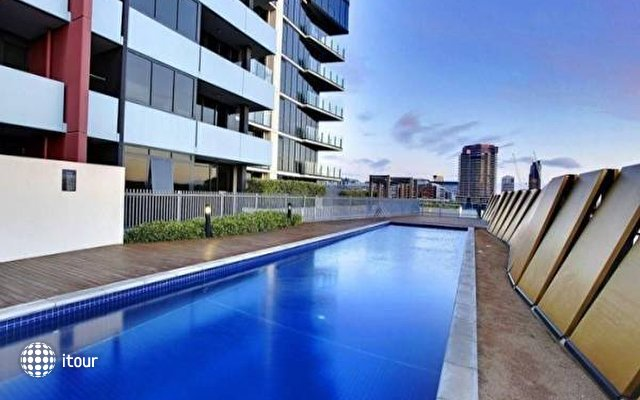 Accommodation Star Docklands Apartments  2