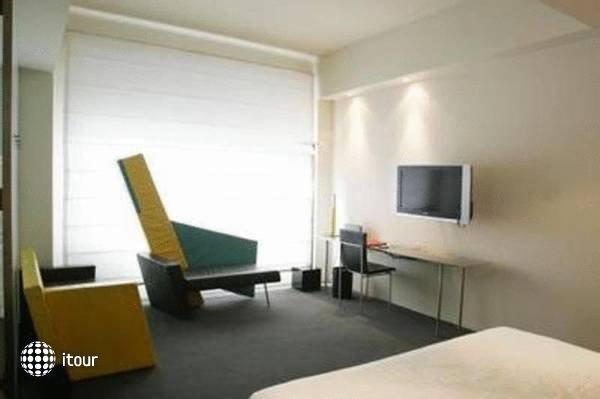 Adelphi Hotel 3