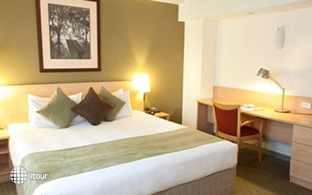 The Crossley Hotel Managed By Mercure 1
