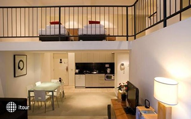 Quest Hero Serviced Apartments  8