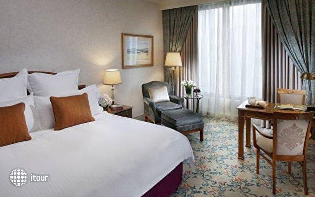 Langham Hotel Melbourne  1
