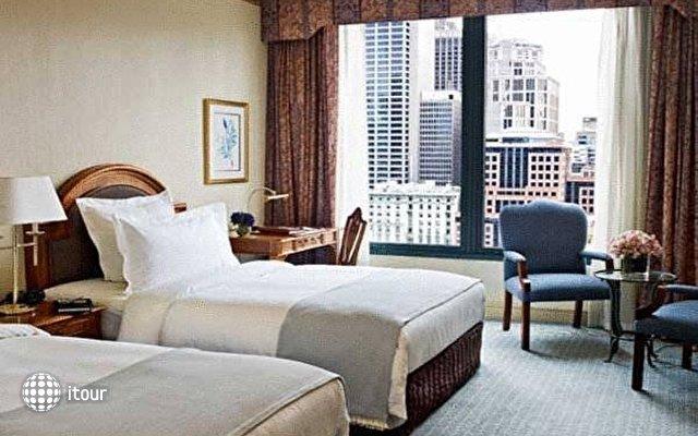 Langham Hotel Melbourne  3