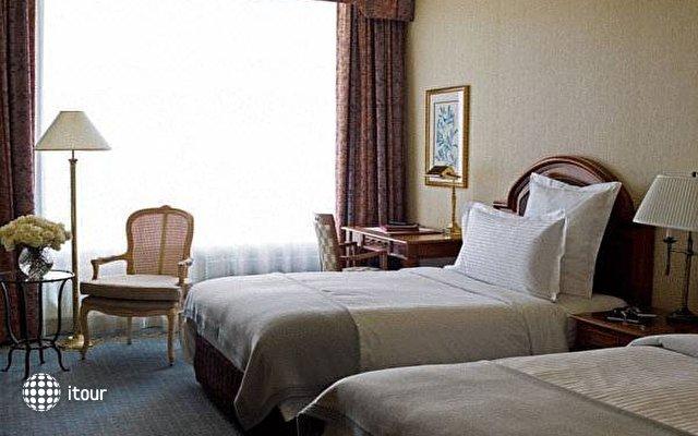 Langham Hotel Melbourne  4
