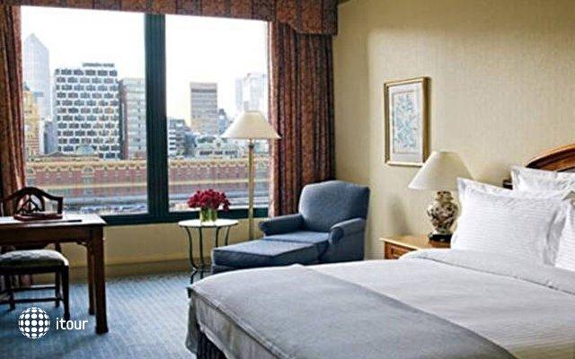 Langham Hotel Melbourne  6