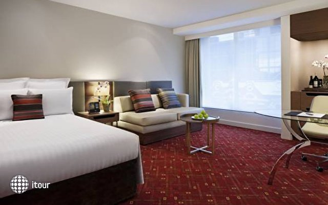 Marriott Melbourne Hotel  6