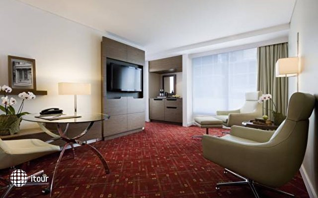 Marriott Melbourne Hotel  7