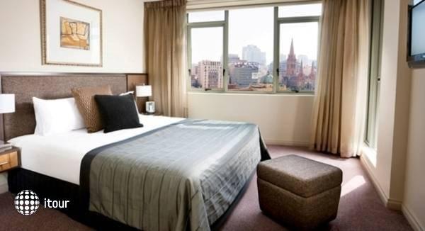 Quay West Suites Melbourne  8