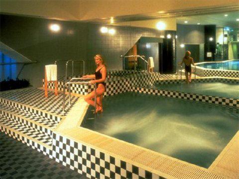 Grand Hyatt Melbourne 2
