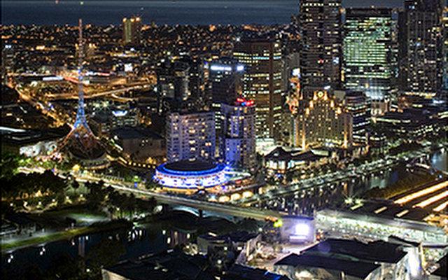 Sofitel Melbourne 1