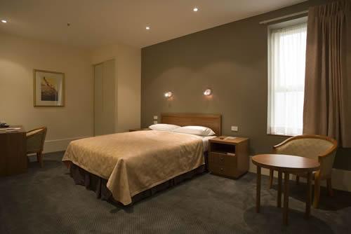 Victoria Hotel Melbourne 4
