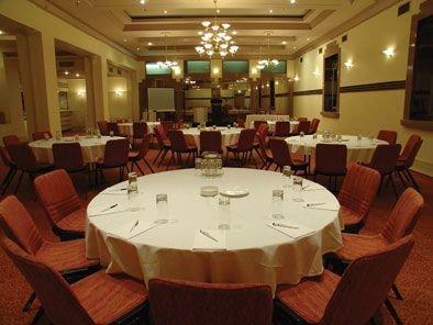 Victoria Hotel Melbourne 8