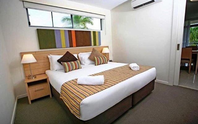 Novotel Palm Cove Resort 2
